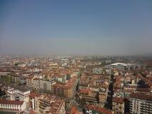 Cidade Fotografia de Stock