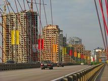 Cidade Imagens de Stock