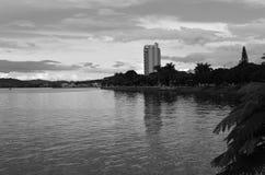 Cidade Fotos de Stock