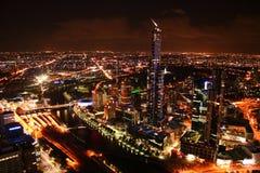 Cidade Imagem de Stock