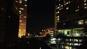 cidade Fotos de Stock Royalty Free