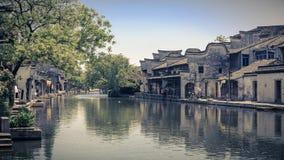 Cidade antiga Fotos de Stock