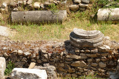 Cidade antiga Imagens de Stock Royalty Free