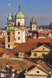 Cidade antiga. Imagem de Stock Royalty Free