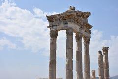 Cidade antiga Foto de Stock Royalty Free