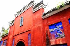Cidade antiga de Fenghuang, como uma cidade histórica e cultural nacional, o primeiro grupo de condados fortes do turista em Chin fotos de stock royalty free