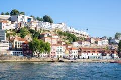 Cidade antiga de Porto Foto de Stock Royalty Free
