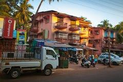 Cidade Arpora fotos de stock royalty free