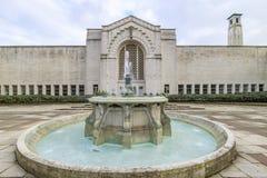 Cidade Art Gallery de Southampton Foto de Stock