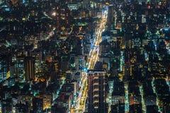 Cidade bonita de taipei da constru??o da arquitetura imagem de stock royalty free