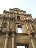 Cidade clássica em um mundo grande Fotografia de Stock Royalty Free