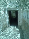 Cidade da cidade de Ghadames dos milagre Imagens de Stock