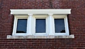 Cidade da concórdia, o Condado de Middlesex, Massachusetts, Estados Unidos Arquitetura Imagens de Stock