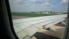 Cidade da janela do avião filme
