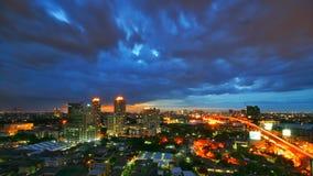 Cidade de Banguecoque Imagens de Stock