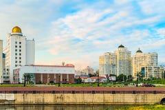 Cidade de Belgorod, Rússia Imagens de Stock