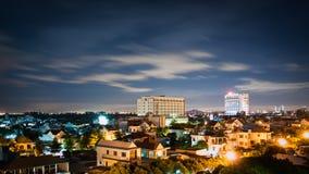 Cidade de Bien Hoa, Vietname Fotografia de Stock Royalty Free