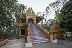 Cidade de Binh Duong Foto de Stock Royalty Free