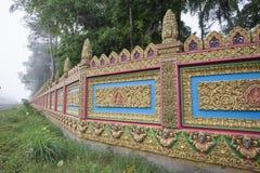 Cidade de Binh Duong Fotos de Stock
