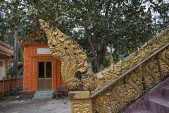 Cidade de Binh Duong Fotografia de Stock Royalty Free