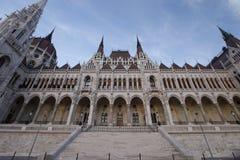 Cidade de Budapest Fotografia de Stock