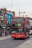 Cidade de Camden imagens de stock