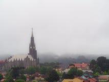 Cidade de Canela Imagem de Stock