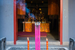 Cidade de Changsha imagens de stock royalty free