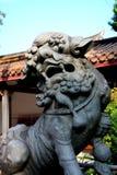 cidade de chaozhou, guangdong, porcelana Imagem de Stock Royalty Free