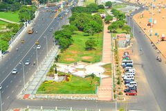 Cidade de Chennai Fotos de Stock Royalty Free