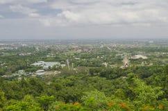Cidade de Chiang Mai Foto de Stock Royalty Free