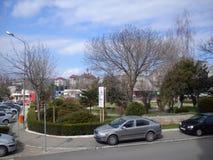Cidade de Constanta Fotografia de Stock