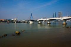 Cidade de Danang Imagens de Stock Royalty Free