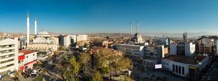 Cidade de Elazig - Turquia Imagem de Stock Royalty Free