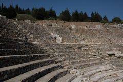 Cidade de Ephesus Turquia imagens de stock royalty free