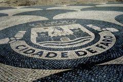Cidade de Faro Fotografía de archivo libre de regalías