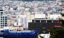 Cidade de Fushan Imagem de Stock