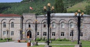 Cidade de Goris Imagens de Stock