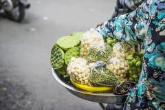 Cidade de Ho Chi Minh Imagens de Stock