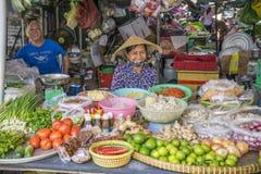 Cidade de Ho Chi Minh Fotos de Stock