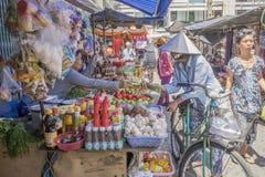 Cidade de Ho Chi Minh Imagem de Stock Royalty Free