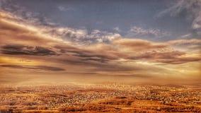 Cidade de Iasi Imagem de Stock