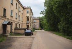 Cidade de Ivanovo Fotos de Stock