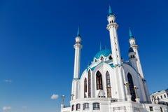 Cidade de Kazan, Rússia foto de stock