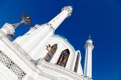 Cidade de Kazan, Rússia imagem de stock