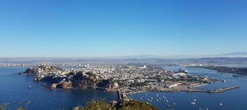 Cidade de Mazatlan Imagens de Stock Royalty Free