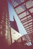 Cidade de Milão Imagem de Stock Royalty Free