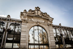 Cidade de Narbonne, em França Imagem de Stock Royalty Free