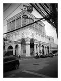 Cidade de Phuket fotos de stock