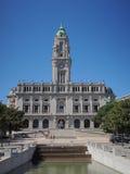 Cidade de Porto, Portugal, Europa Imagens de Stock Royalty Free